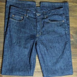 Banana Republic Stretch Boot Cut Jeans